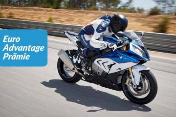 BMW Motorrad Euro-Advantage-Prämie